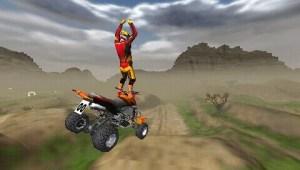 ATV Offroad Fury Pro 03