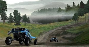 ATV Offroad Fury Pro 04