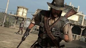 Red Dead Redemption Imagem 03