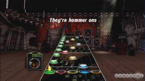 Guitar Hero III: Legends of Rock 03