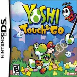 0003 - Yoshi Touch & Go - ROMS NDS