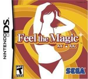 0004 - Feel the Magic: XY/XX - ROMS NDS